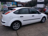 2008 Ford focus diesel long mot