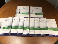 CFA Level 1 - 2018 Kaplan Schweser Books
