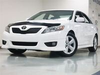 2010 Toyota Camry SE-CUIR-TOIT OUVRANT