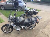 BMW R850R 2001