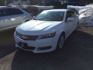 2016 Chevrolet Impala 2LT  MYLINK REAR CAMERA !!!