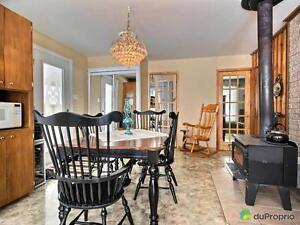 129 900$ - Bungalow à vendre à L'Ascension-De-Notre-Seigneur Lac-Saint-Jean Saguenay-Lac-Saint-Jean image 5