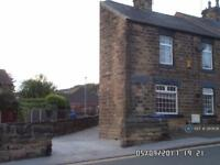 2 bedroom house in Park Road, Barnsley, S70 (2 bed)