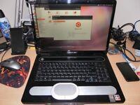 Packard Bell Easynote W3301 Laptop
