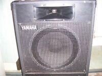 Yamaha Club Series Speaker S215ES.