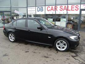 2010 10 BMW 3 SERIES 2.0 318I ES 4D 141 BHP **** GUARANTEED FINANCE **** PART EX WELCOME