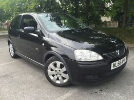 Vauxhall Corsa 1.3 CDTI SXI+ 3 Door A/C Half Leather