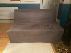 Ikea Lycksele Havet Sofa Bed