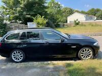 BMW 5 Series Touring 520d SE estate