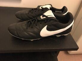 Nike shoes football