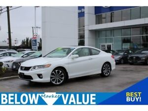 2013 Honda Accord EX-L**NAVI**REAR CAMERA**BLUETOOTH**