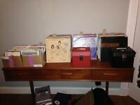 VARIOUS VINYL RECORDS FOR SALE