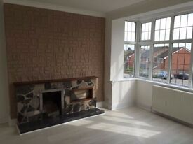 Beautiful recently refurbished detached house situated close to Mill Hill Broadway Station