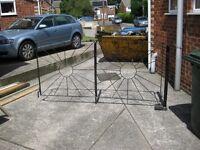 Double gates, Brand New. £15ono