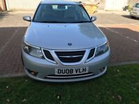 2008 Saab 9-3 1.9 TiD Vector Sport 4dr Manual @07445775115