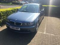 Bmw 318 ci Automatic full service history immaculate condition