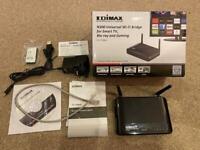 Edimax N300 Universal Wi-Fi Bridge
