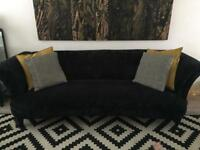 Dfs concerto 4 seater