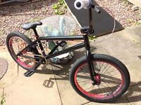 MISSION Bmx Stunt Bike