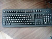 Cherry Keyboard