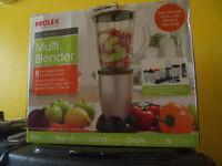 Prolex Multi-Blender. (Can See Working)