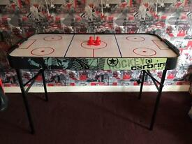 4 ft Carbrini Air Hockey Table