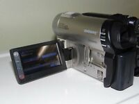 sont handycam