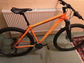 Verenti Mesh Mountain Bike