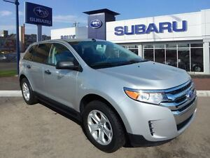 2014 Ford Edge SE FWD *Clean Carproof