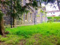 Dolgerddon hall