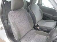 Citroen SAXO 1.1i Desire,3 door hatchback,full MOT,sunroof,clean tidy car,timing belt done at 68k