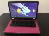 """Laptop HP Pavilion G6 15.6"""""""
