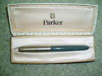 Vintage Parker 51 (MkII) Fountain Pen