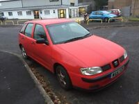 For sale seat ibiza