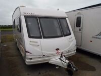 sterling eccles coral 1999 5 berth tourer