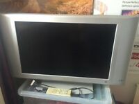 Phillips Flat Screen HD Ready TV