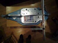 SIGMA 3C3M MAX SERIES PORCELAIN TILE CUTTER - 72.5CM CUT LENGTH