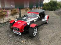 Robin Hood Kit Car