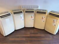 HOMEBASE PORTABLE AIR CONDITIONER UNITS 253797