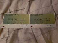 2x Tickets: Explosions in The Sky @ The Sage, Gateshead
