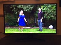 Laurus 32 inch HD Ready LED TV, Freeview, excellent condition