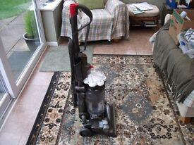 Dyson DC 33 bagless, multi floor vacuum cleaner
