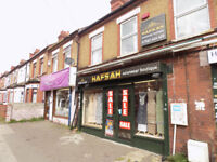 Large Shop For Rent, Bury Park / Biscot Area, Close to Town Centre - Available Now