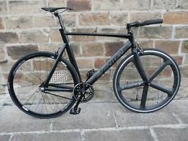 Aventon Custom Built Single Speed bike for sale