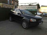 Volvo XC90 2.9 T6 Executive Geartronic AWD 5dr£4,990 p/x welcome FREE WARRANTY. NEW MOT
