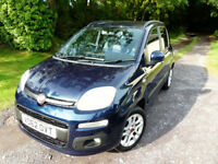 Fiat Panda 0.9 twin air (85BHP) Lounge