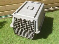 PET CARRIER LARGE £12