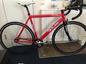 Dolan Pre Cursa Track Bike 52cm