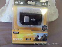 Vivitar Digital Camcorder