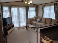 Caravan for sale in Cornwall